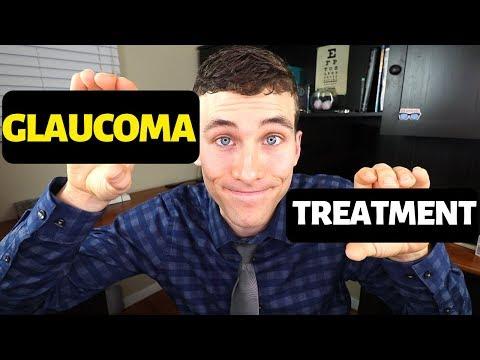 Open Angle Glaucoma Treatment : Eye Drops For Glaucoma And Glaucoma Surgery