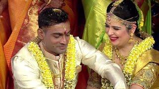 Rayane & Mithun's Wedding - Part 1