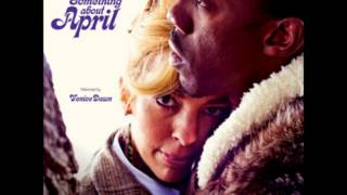 Adrian Younge Midnight Blue