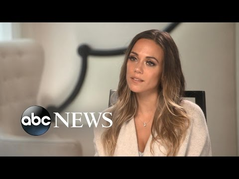 DWTS Jana Kramer Speaks Out On Martial Troubles