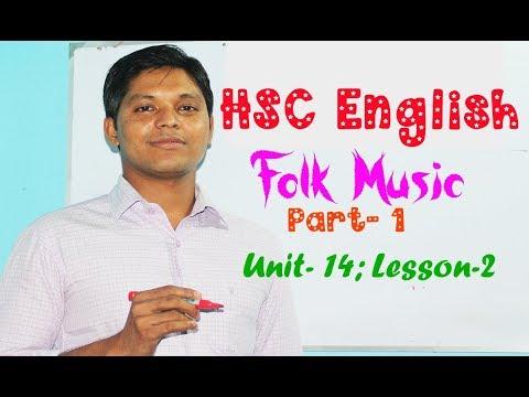 Folk Music (Parta-1)