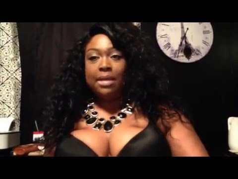 48403e3f9f8f5 BUTTERFLY BACK BRA REVIEW-ASHLEY STEWART - YouTube