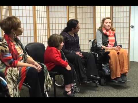ADA25 Discussion for Holistic Healthcare Practitioners