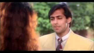 Salman Khan in Love Of Sridevi - Chand Ka Tukda - Hindi Comedy Movie
