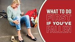 Slip & Fall Accident? What to Do First! | Zephyrhills Injury Lawyer for Slips, Trips, Falls