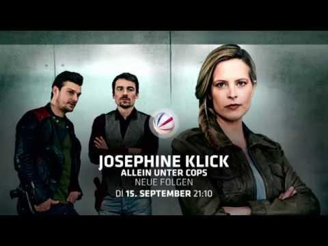 josephine klick staffel 2