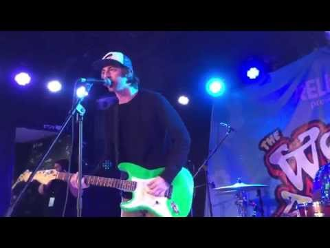 Dave Days live-From East To West at Chain Reaction 11-15-15 We're All Alright Tour