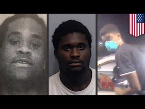 Ex-NFL Linebacker fights off muggers: Four robbers tried to rob Napoleon Harris, fail - TomoNews