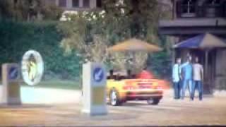Spil dommeren- Der hader computerspil- Super taxi driver 2006