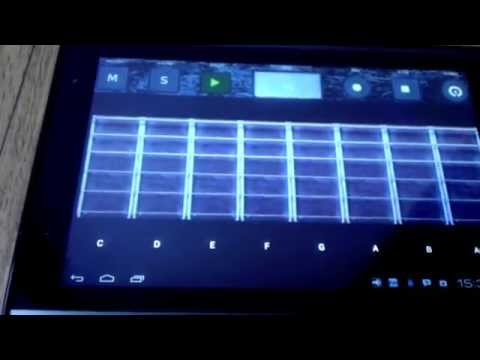 Studio Music - Garage band on android