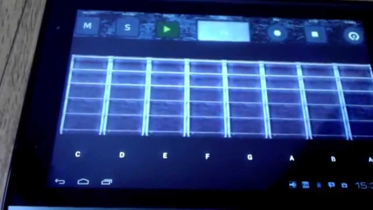 Garageband On Android Studio Music Garage Band On Android