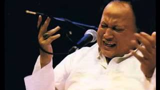 Sun Charkhe Di Mithi Mithi Ghookh by Nusrat Fateh Ali Khan in Anand Bakshi Sister