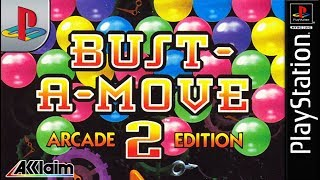 Longplay of Bust-A-Move 2: Arcade Edition
