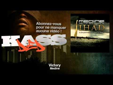 Medine - Victory - Kassded