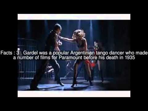 The Tango on Broadway Top  #5 Facts