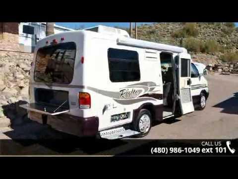 1999 Winnebago Rialta 22HD  - Auto Boss - Mesa, AZ 85207