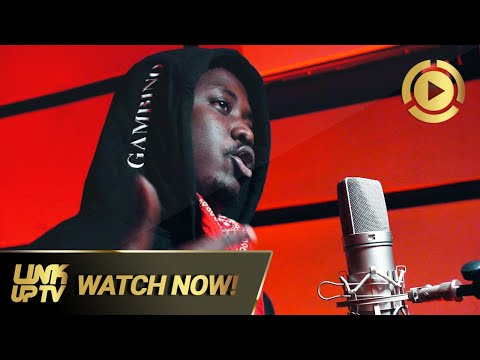 Boss Belly - HB Freestyle | Link Up TV