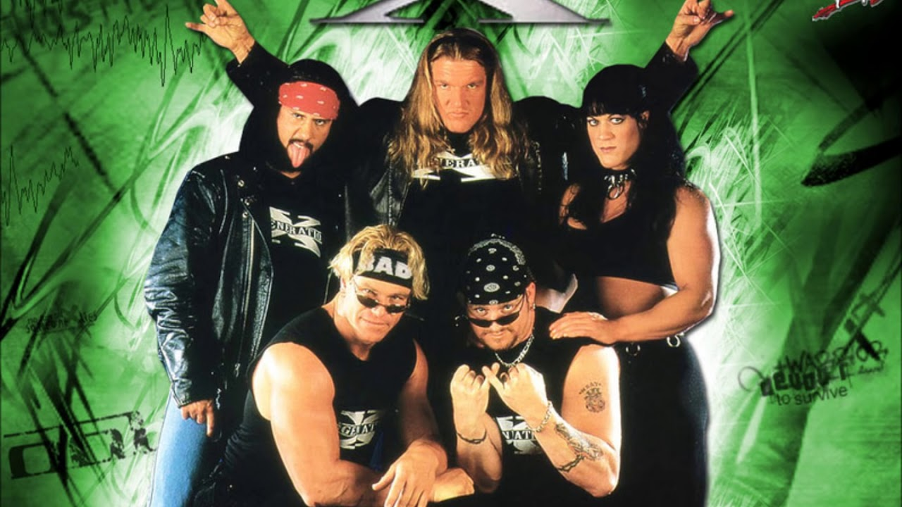 Wwe dx old theme song the kings 39 39 download link youtube - Dx images download ...
