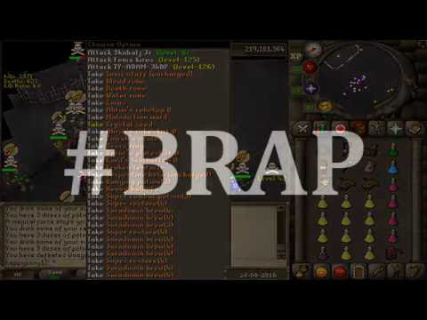 When Frontline Goes PKing Without SV Part 1 #Brap