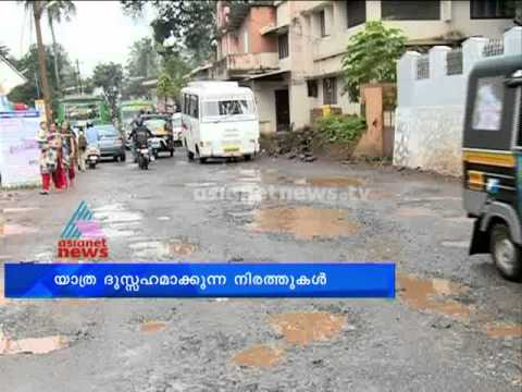 road condition in kerala Hi, i am travelling to munnar on 20th sep from fort kochi, my hotel is located on periyakanal-muttukad road, chinakanal, munnarhow is the road condition there after the flood, what are tourist sites i can visit and which areas are to avoid.