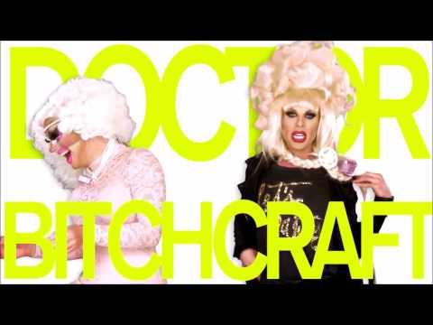 Katya Makes Trixie Laugh Compilation