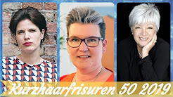 Frisuren Frauen Ab 40 50 60 Youtube