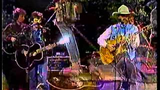 Watch Michael Martin Murphey Lost River video
