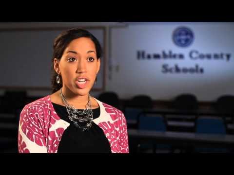 Hamblen County Supporting English Language Learners