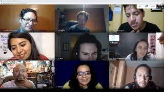 ¡Nada que hacer and friends! #edutubers