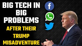 After India and Australia, Turkey and Germany decide to punish Big Tech after what they did to Trump