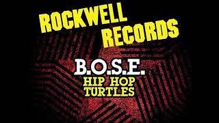02 B.O.S.E. - Hip Hop Turtles (Instrumental)