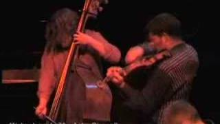 ZUM - The gypsy tango band from London play Piazzolla - Michaelange...