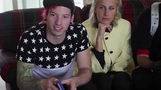 Twenty One Pilots Stressed Out Behind The Scenes