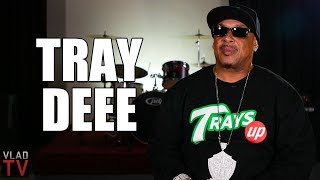 Tray Deee and Vlad Argue About Parents Who Took Their Daughters to R. Kelly (Part 1)
