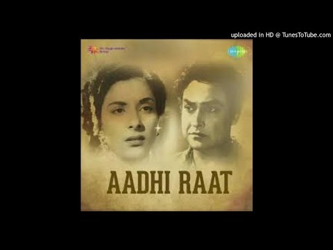Aadhi Raat 1950 Full Songs Jukebox