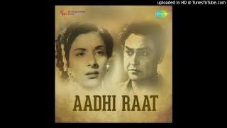 Aadhi Raat 1950 Full Songs Jukebox