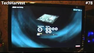 overclocking A CPU: Using The ASUS TurboV EVO Software