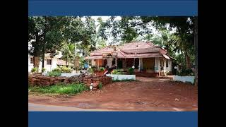 Holiday property in Goa