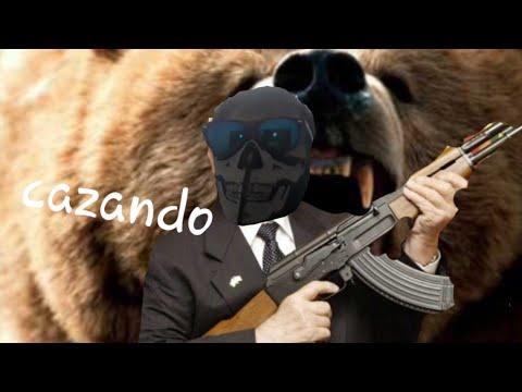 Red Dead Redemption Cazando Un Animal Legendario