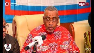 BREAKING: Tamko la CUF ya Maalim Seif kuhusu wabunge 7 walioapishwa jana
