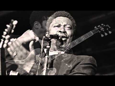 B.B. King    ~    Live In Cook County Jail 1970 Part 2