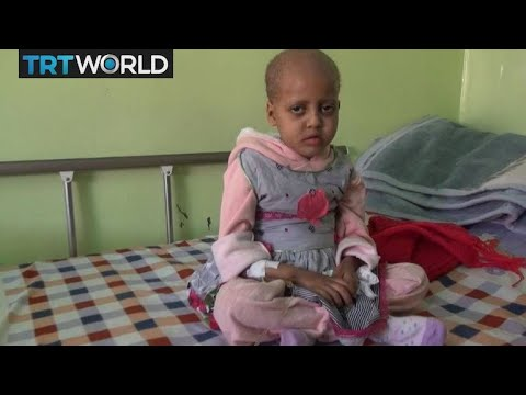 The War In Yemen: Cancer patients in Yemen lack proper treatment