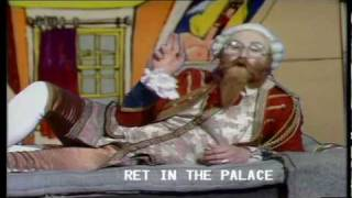 Vivian Stanshall, The Pied Piper in a Garret in the Palace.