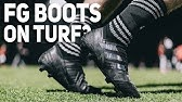 6f46cfe4a66f Unboxing The Nike Bomba X Astro Turf Football Boots