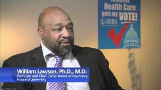 NAMI: A Conversation on ADHD with Dr. Lawson – 13