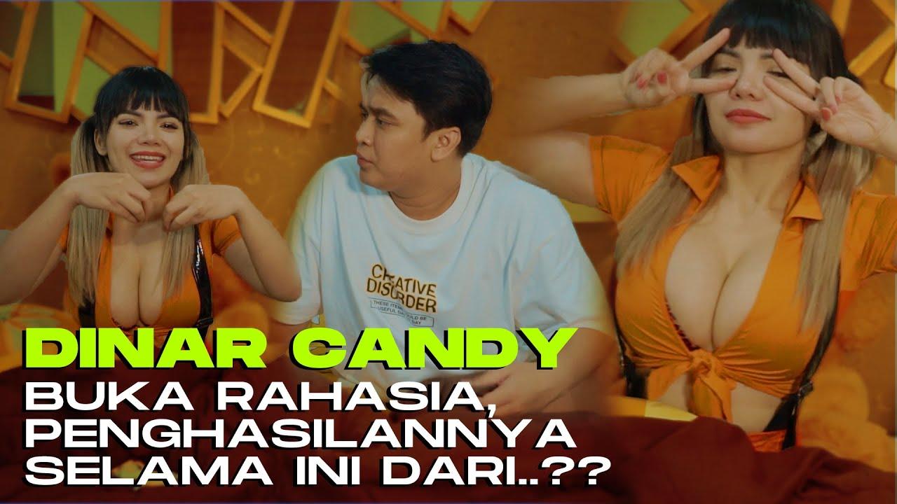 Wadidaw ... Dinar candy ditawar untuk ???