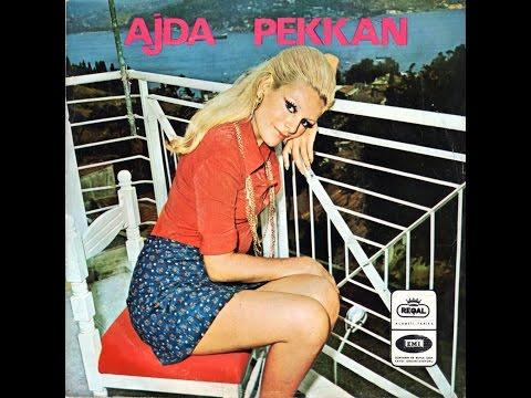Ajda Pekkan - Bang Bang/İki Yabancı (45'lik - 1967)