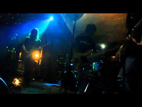 The Black and Dangerous - Rockstar Wanna Be (We'll Teach You How to Rock) Live at Hybrid Project