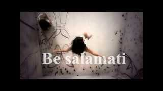 shadi amini -Be Salamati(mix by:Dj.sina)