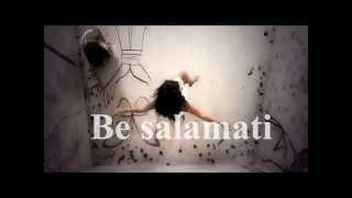shadi amini -Be Salamati(mix by:Dj.sina)